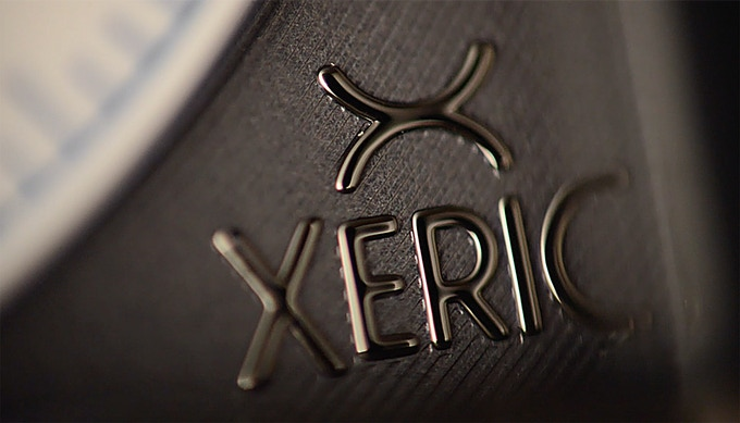 At XERIC, we have a passion for making watches never seen before