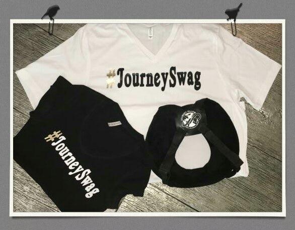 #JourneySwag Tees