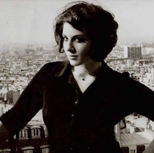 Artist Virginie Carquin