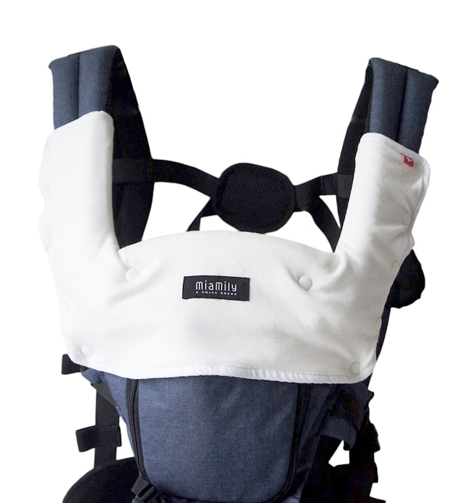 MiaMily HIPSTER Plus 3D Baby Carrier by MiaMily — Kickstarter