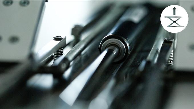 OPLØFT - a pneumatic lifting system