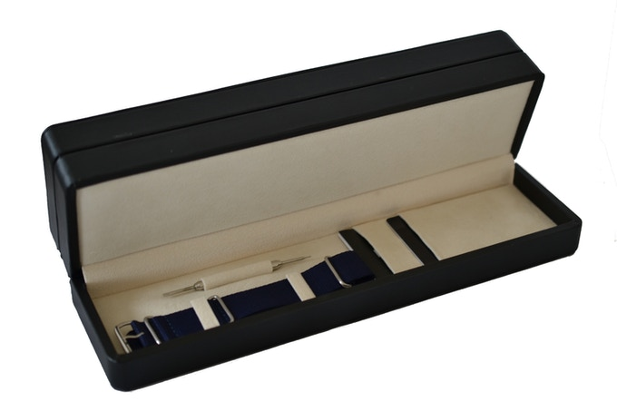 Lower compartment