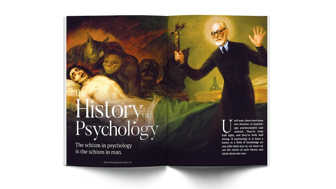 history of psychology 310 2 course objectives this course examines the historical development of psychological thought and methodology, from its origins in philosophy, its attempts to.