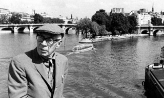 Rosset goes to court, Henry Miller goes to Paris
