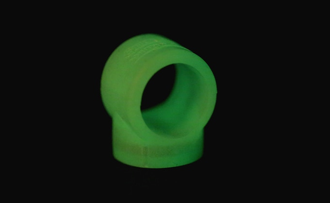 Glow-In-The-Dark & More Colors Available!