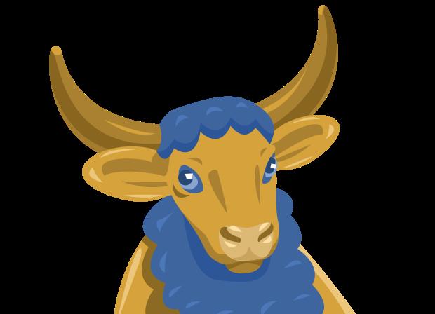Gugalanna, Bull of Heaven