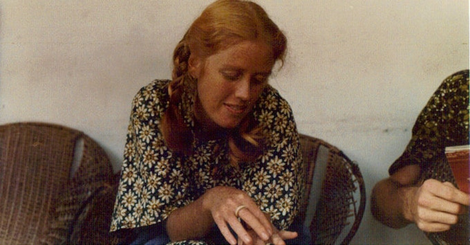 A once-shy Peace Corps Volunteer