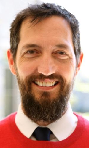 Scott Field, Co-founder