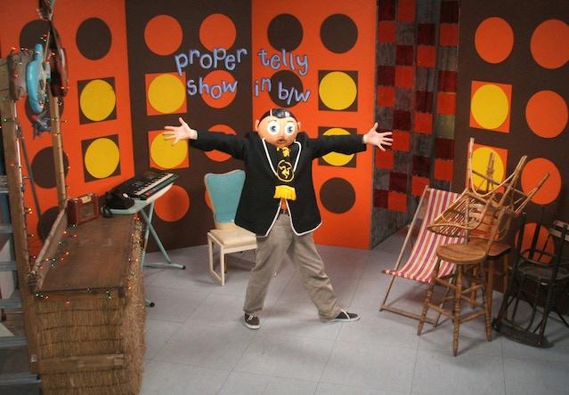 Being Frank: The Chris Sievey Story by Steve Sullivan