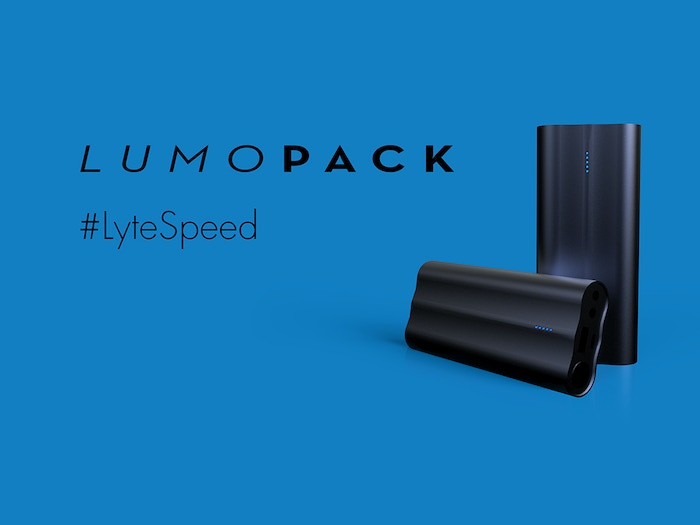 Invest in a faster, safer, and longer-lasting product.  LUMOPACK will change your expectations of charging!