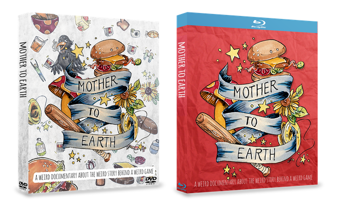 Mother to Earth - A Documentary about Earthbound Beginnings by 54&O