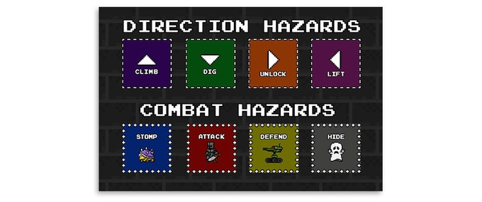 All 8 Hazards
