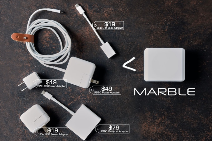 Incredible Value of Marble