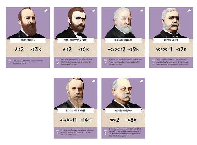 Can you unlock these U.S. Presidents?