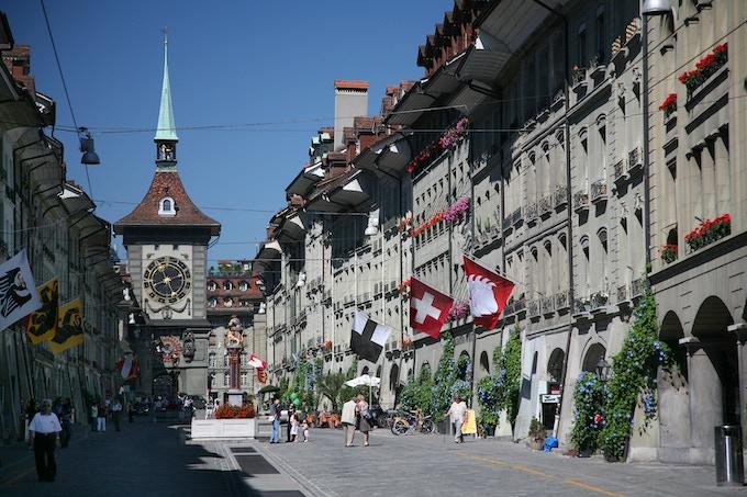 d3c1590a6cf WM of Switzerland - Tonneau Quartz Chronograph Watch on BackerClub