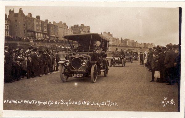 Brighton in WWI