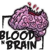 BloodnBrain