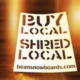 Bean Snowboards