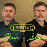 Twintec, Inc.
