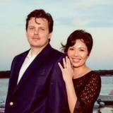 Tyler & Wendy Chin-Tanner