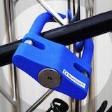 BluLok® Bluetooth Bicycle Lock