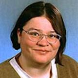 Katharina Gerlach (Autorin / author)