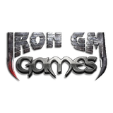 Iron GM Games