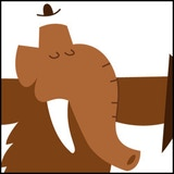 Dancing Mammoth