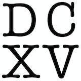 DCXV Clothing