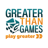GreaterThanGames