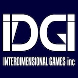 Interdimensional Games Inc