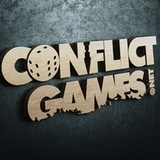 Conflict Games