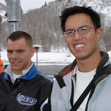 Steve Yu and Ken Young