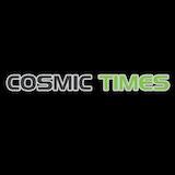 Cosmic Times / Martin T. Pierro