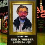 Ken D. Webber