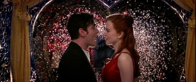 Baz Luhrmann's Moulin Rouge