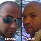 Andrew Reaves & Noel Short