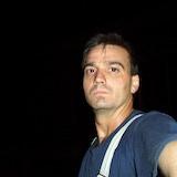 Mike Calvino