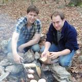 Ben Ashpole & Jay Olman