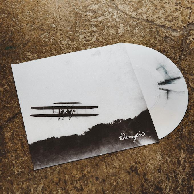 Khruangbin rare 7 inch