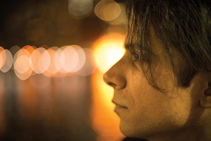 Simon Taufique - Composer/Producer