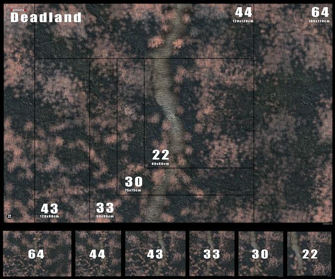 BattleflaG Deadland : Click to show Gallery on Facebook