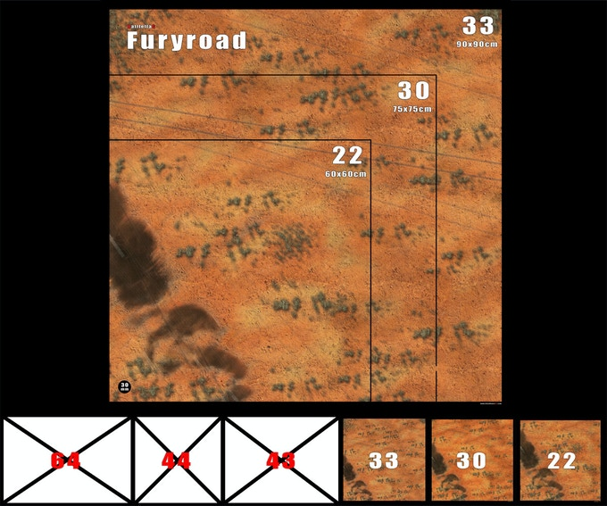 BattleflaG Furyroad : Click to show Gallery on Facebook