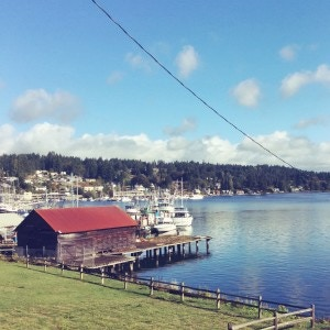 Gig Harbor - Historic Downtown Walk