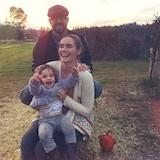 Tessa, Ian & Aza Chittle