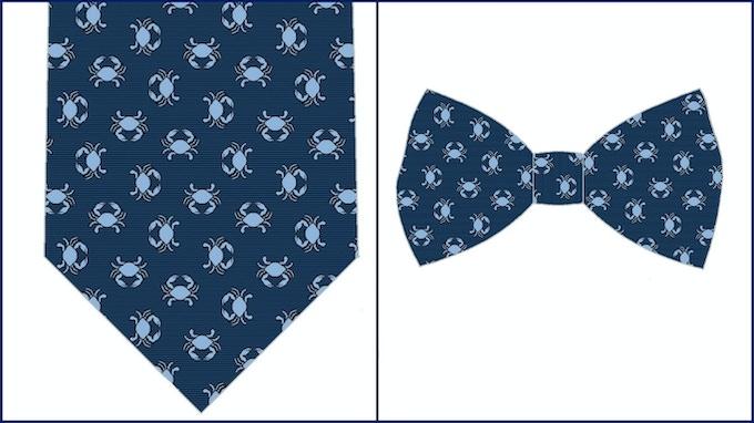 Maryland Blue Crab - Blue
