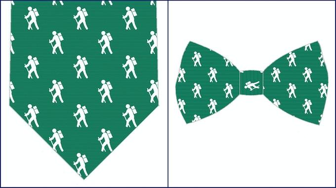 Hiker - Green