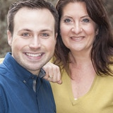 James Murden & Sharon Wyness