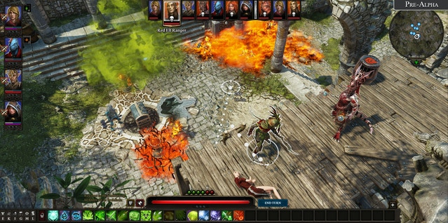 Divinity: Original Sin II - All News | Games @ RPGWatch