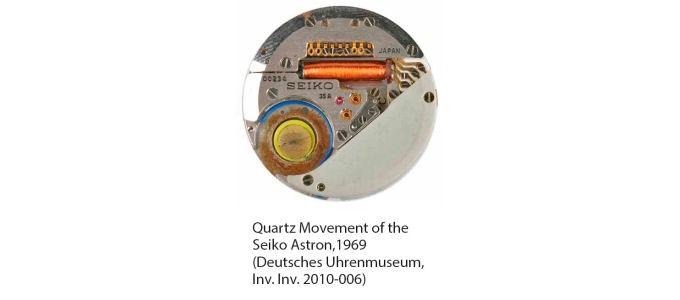 ecd68c5cd6d WM of Switzerland - Tonneau Quartz Chronograph Watch  A precise ...
